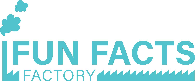 Fun Facts Factory Logo